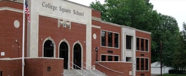 College Square
