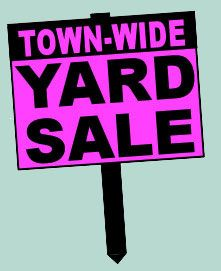Town Yard Sale @ Beaver | Pennsylvania | United States