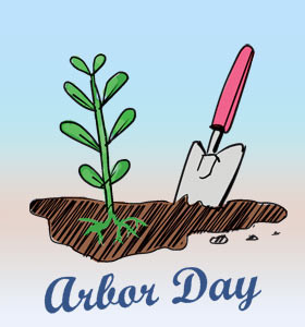 Arbor Day @ Beaver | Pennsylvania | United States