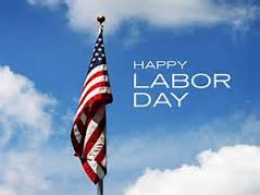 Labor Day - Borough Offices are closed