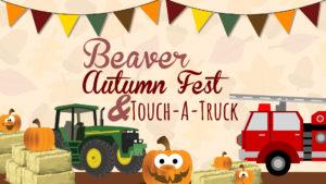 Autumn Festival and Touch-a-Truck @ Beaver Area Jr. Sr. High School | Beaver | Pennsylvania | United States