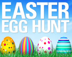 Super Hero Egg Hunt - Sponsored by Beaver Assembly of God