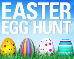 Super Hero Egg Hunt - Sponsored by Beaver Assembly of God